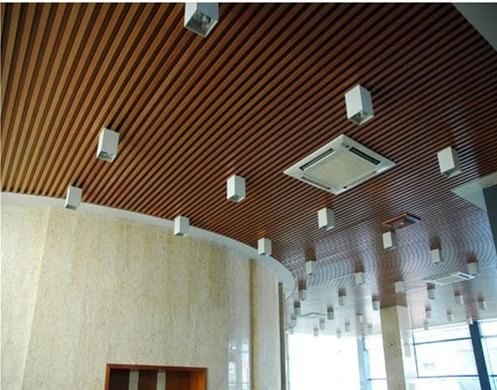 ceiling material information nanovations